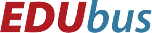 EDUbus logo