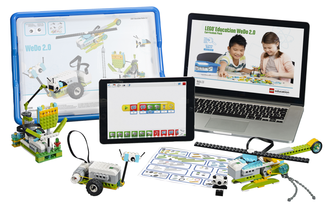 LEGO® Education WeDo
